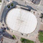 Copps Coliseum (Bing Maps)