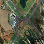 RAF Lydd (Bing Maps)