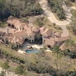 Chris Oddy's House