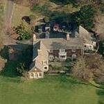 James D. Haas' House (Birds Eye)