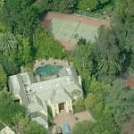 Ber & Raquel Oberfeld's House (Birds Eye)