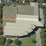 Bellevue Regional Library (King County Library System) (Bing Maps)