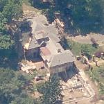 Will Price's House (Former) (Birds Eye)
