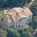 Robert Douine's House (Former)