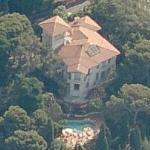 Albert Kahn's House (Former)