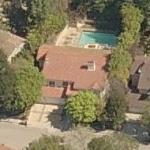 Jordan Feldstein's House (former) (Bing Maps)