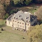 Franck Muller's House