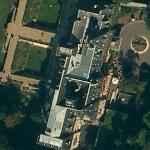 Jeanne de Rothschild's House (Former) (Bing Maps)