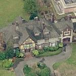 John William Fordham Johnson's House (Former)