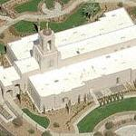 LDS Temple - Newport Beach
