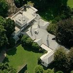 Dame Elisabeth Murdoch's Estate (Birds Eye)