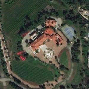 Romesh Japra's House (Bing Maps)