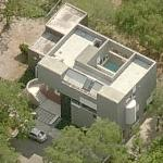 Barry Katz' House (Birds Eye)