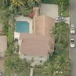 Jorge A. Dominicis' House (Birds Eye)