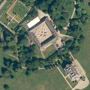 Castle Ward (Bing Maps)