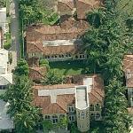 Carlos Gosselin Maruel's House (Birds Eye)