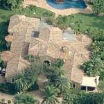 Gilbert Bigio's House (Birds Eye)
