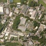 German Electron Synchrotron (Birds Eye)