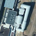 Ferrari Wind Tunnel (Bing Maps)