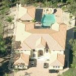Jason Derulo's House