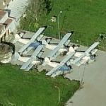 """Antonov An-2 """"Colt"""" (Birds Eye)"""