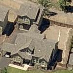 Matthew Fox's House