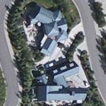 William H. Plummer's House (Bing Maps)