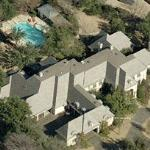 John Landon's House (Birds Eye)