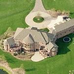 Brandon Inge's House