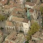 St. Pierre Cathedral (Bing Maps)