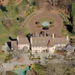 Louis DeJoy's House