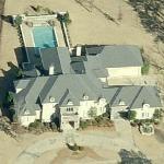 Stella Kamanda's House