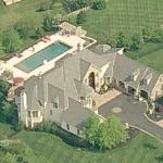 Gary S. Nitsche's House (Birds Eye)
