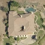 Louis Santor's House