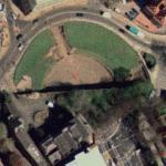 Roman amphitheatre (Bing Maps)