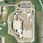 Leavenworth Detention Center (Bing Maps)