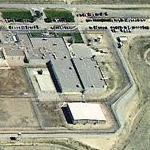 Torrance County Detention Facility (Birds Eye)