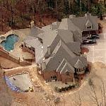 Darrell Hansard's House (Birds Eye)