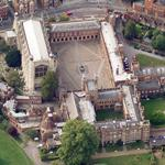Eton College (Bing Maps)
