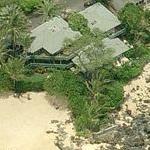 Larry Dodge's house (Birds Eye)