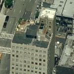 Mariah Carey's Triplex Penthouse (Birds Eye)