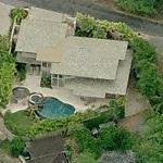 Francesco Aquilini's house (Birds Eye)