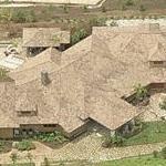 Greg Brown's house (Birds Eye)