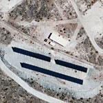 Solar Cells? Antenna? (Bing Maps)