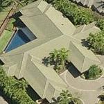 R. J. Randall Hordo's house (Birds Eye)