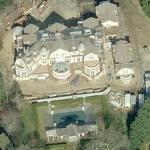 Jerry W. Levin's House (Birds Eye)