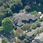 Eric Hahn's house (Birds Eye)