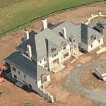 Jim Brown's House (Birds Eye)