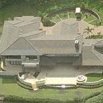 Tony Caputo's house (Birds Eye)