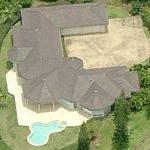 Art Schaupeter's house (Birds Eye)